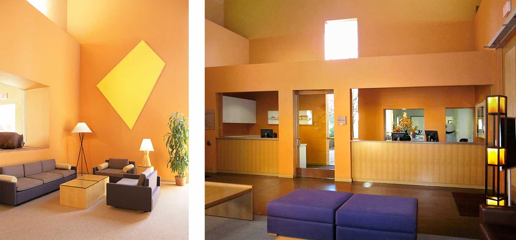 Schwab Residential Center at Stanford